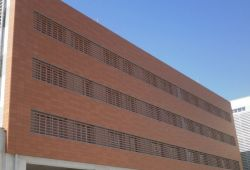 Θεμελίωση & ενεργειακά συστήματα στο νέο κτίριο της Περιφέρειας Θεσσαλονίκης
