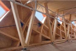 Επανάσταση στην αρχιτεκτονική φέρνει το «αόρατο ξύλο»