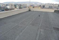 Νέο πρωτοποριακό υλικό καλύπτει στέγες και δρα σαν air condition