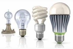 Συμφέρει ή όχι ένα ελληνικό σπίτι να βάλει λάμπες LED; Πόση είναι η ετήσια εξοικονόμηση;